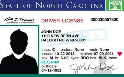 Charged with a No Operator's License (NOL) ticket? In NC, it's just a minor infraction.