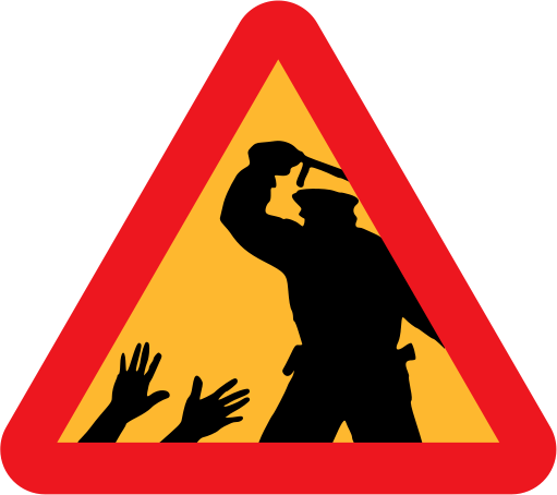 warning-sign-police