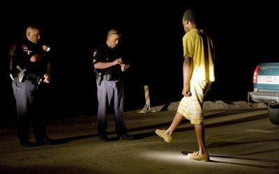 Sobriety Test: The One Test You Never Want to Fail