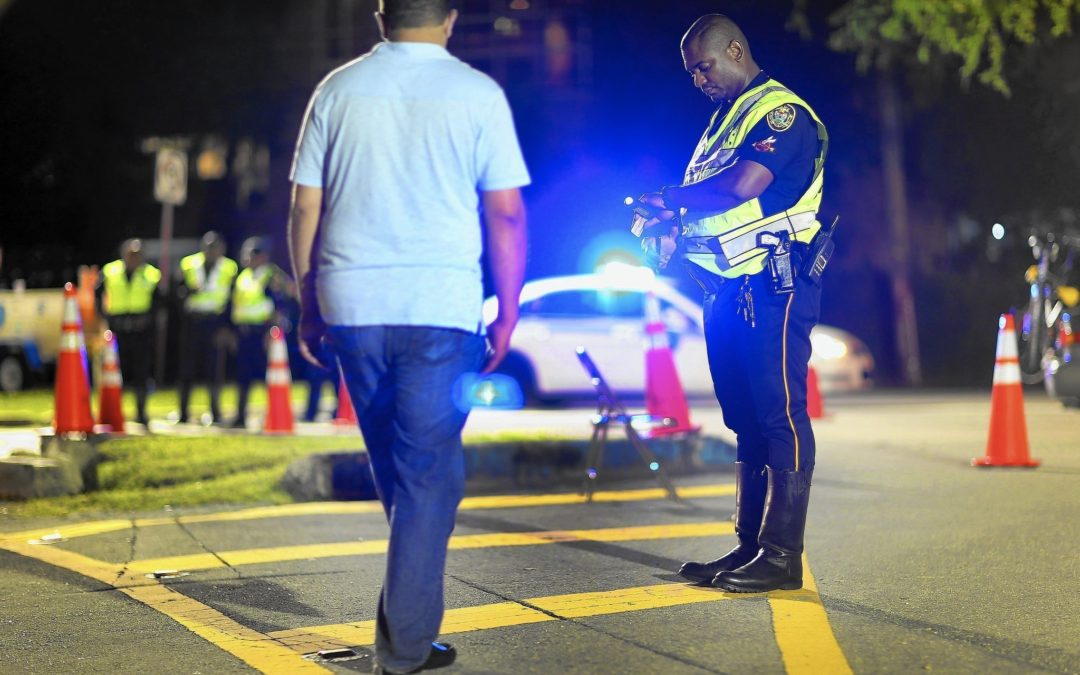 A guide to Illinois DUI's