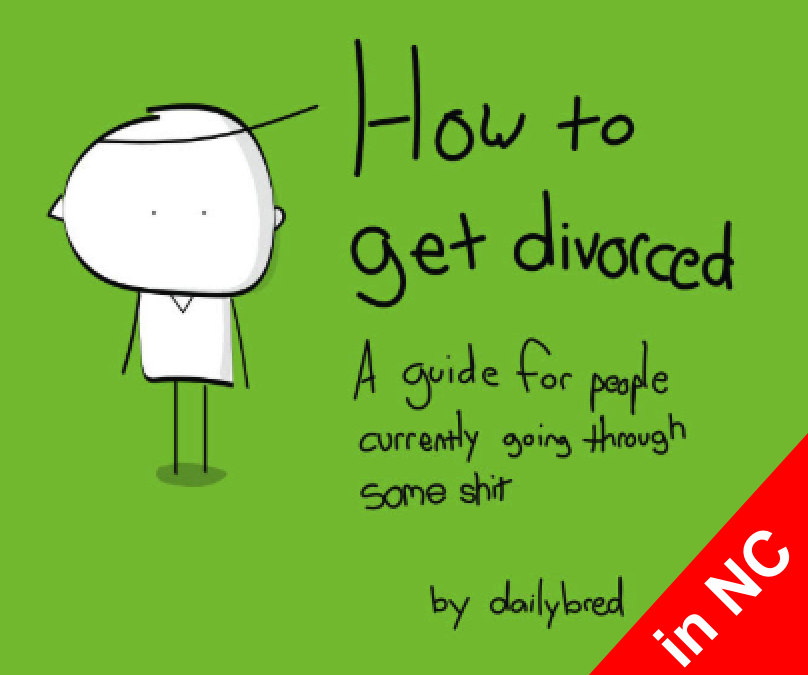 What You Need to Know About Getting a Divorce in North Carolina